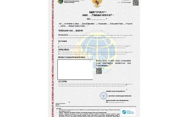 contoh-sertifikat-tanah-elektronik